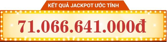 Người May Mắn Thứ 3 Trúng Giải Jackpot của Xổ Số Mega 6/45